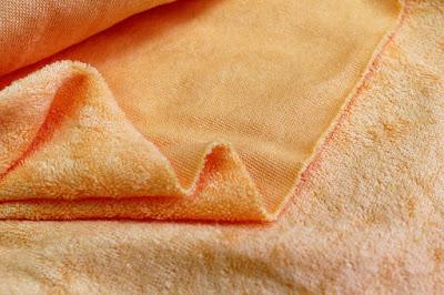 Chất Liệu Vải Nỉ Băng Lông Là Gì?