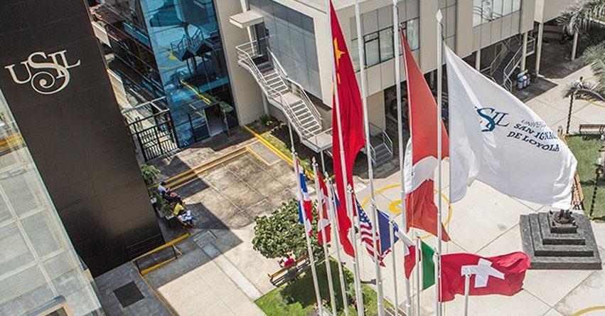 Investigación, Cultura Emprendedora y Economía Formal son la clave para aspirar a la OCDE, sostiene Raúl Diez Canseco Terry, fundador presidente de la Corporación Educativa USIL - www.usil.edu.pe
