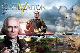 Download Game Sid Meier Civilization V for Computer or Laptop