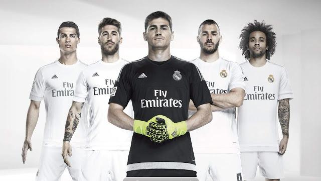 اكثر الاندية بيعا للقمصان خلال 2016 و ريال مدريد تصدم الجميع