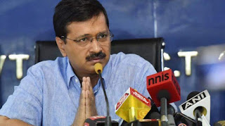 modi-government-prompting-ias-kejriwal