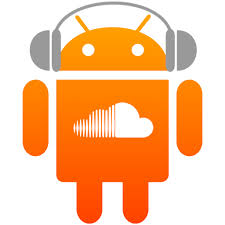 SoundCloud application