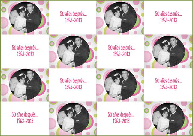 Photocalls personalizados ;-)