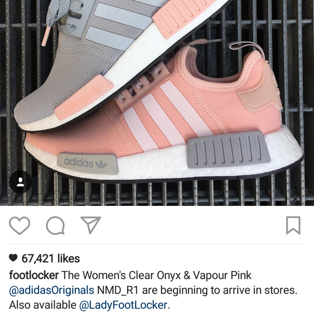 5f773d0650e7b Foot Locker and Lady Foot Locker brought them in to selected stores in US!  But how do I get them since they are only launched in physical stores
