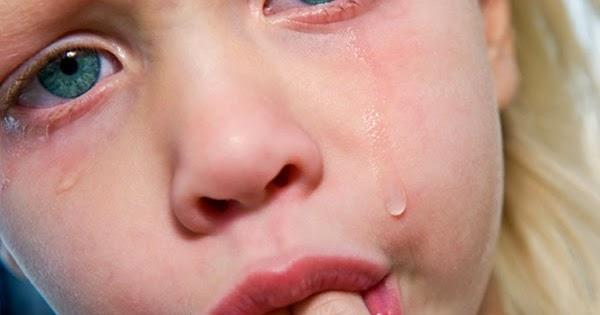 1b79c2d7114b8 دعوهم يبكون .وكيف يمكنك السيطرة على هذا البكاء المزعج؟. صعوبات ...