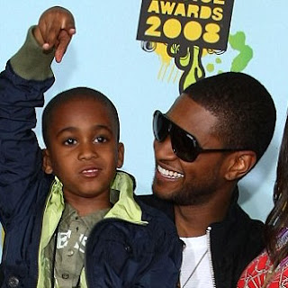 What Happened To Usher Stepson Kile Glover?