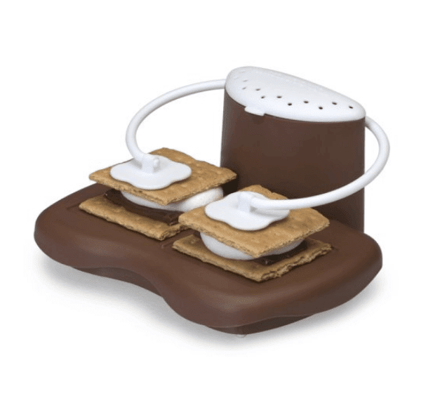 36 Genius Yet Inexpensive Products That Can Save Lives - Or, Use This Microwave S'mores Maker to Cook up a Treat