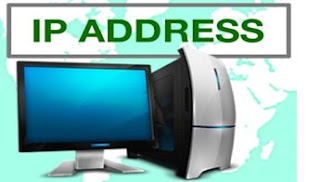 Cara Mudah Mengganti IP Addres Komputer / Laptop