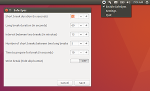 Monitor Hardware Temperature In Ubuntu With Psensor ~ Web