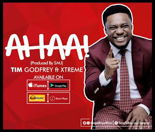 "Gospel Song: Download ""Ahaa"" By Tim Godfrey Ft Xtreme Crew 
