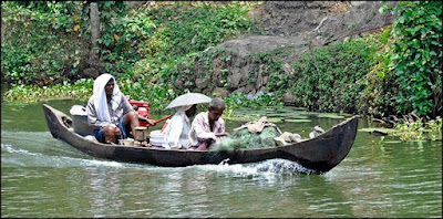 kerala family tour packages from hyderabad