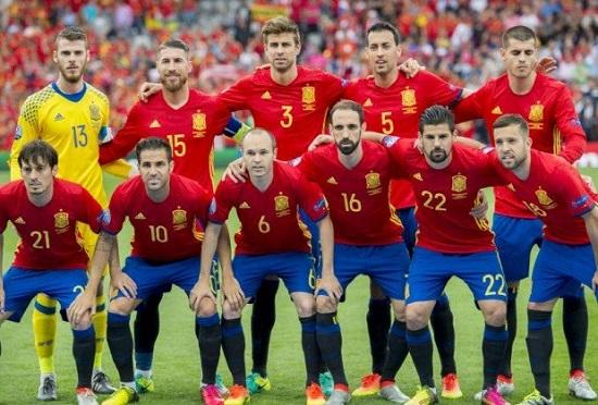 """Đội """"cuồng phong đỏ"""" tham dự World Cup 2018 với tham vọng lớn"""