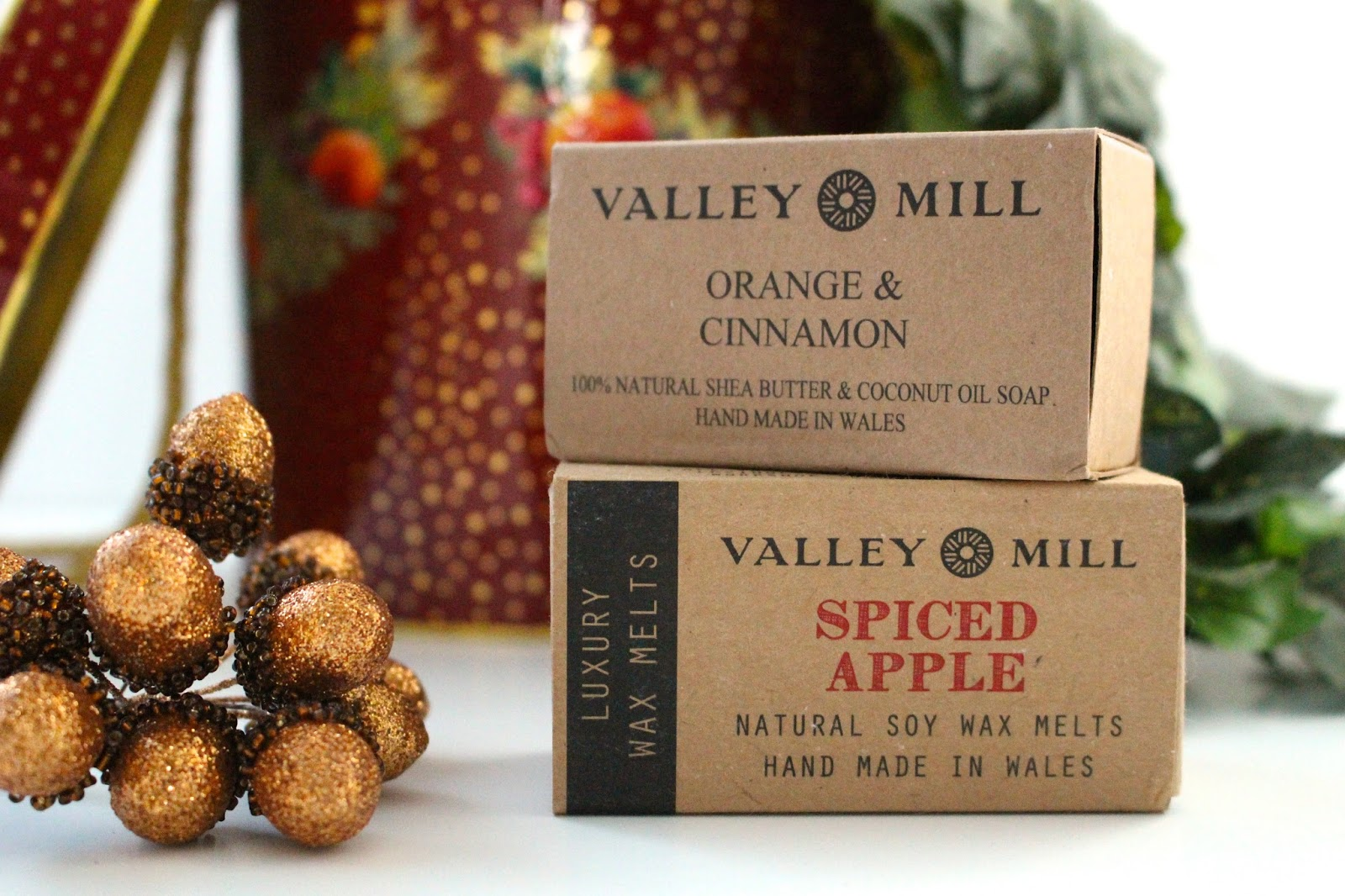 Valley Mill Natural Soap and Soy Melts Review
