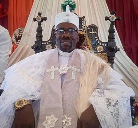 Ondo Monarch, Oba Oluwanbe Remanded For Armed Robbery