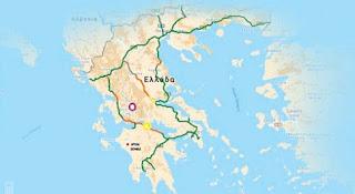 Ηλεία η άλλη Ελλάδα