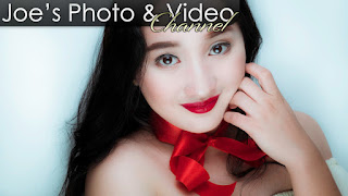 Valentines Day Themed HDR Portrait Shoot - Photography Tutorials & Tips