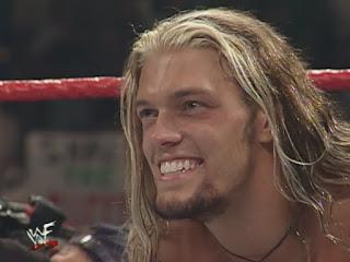 WWE / WWF Fully Loaded 1999 - Edge lost the Intercontinental Championship to Jeff Jarrett