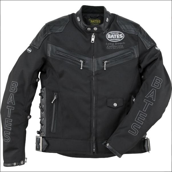 ベイツ冬用ジャケットの写真