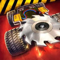 Robot Fighting 2 Minibots 3D Apk