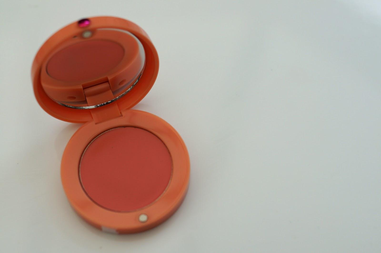 bourjois cream blush 01