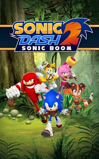 Sonic Dash 2-2