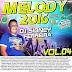 (CD) NA PRESSÃO COM DJ SIDNEY FERREIRA VOL 04 (2016)