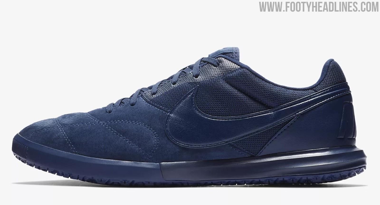 Navy Blue Nike Premier II SALA