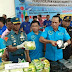 BNN Gagalkan Penyelundupan 84 Kg Sabu Asal Malaysia Yang Akan Dikirim Ke Aceh