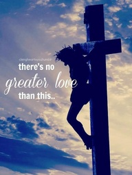 There is No Greater Love Than This