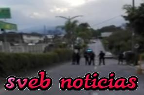 Persecucion y balacera en Cordoba Veracruz este Viernes