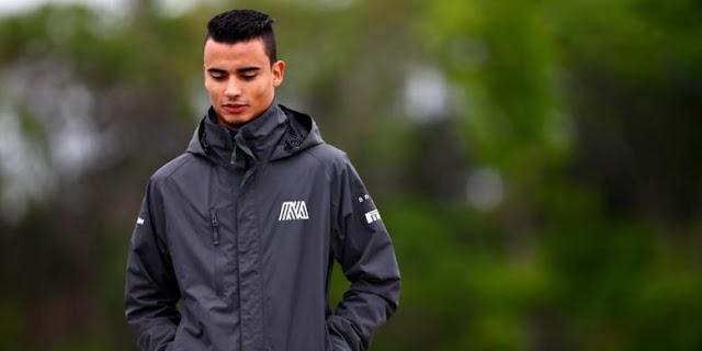 Rosberg Perpanjang Kontrak, Pascal Tak Kecewa