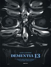 pelicula Dementia 13 (2017)