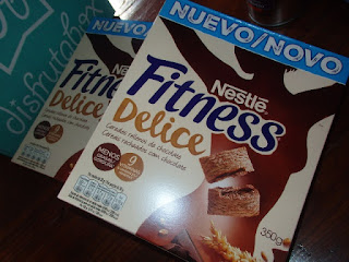 Fitness Delice Chocolate