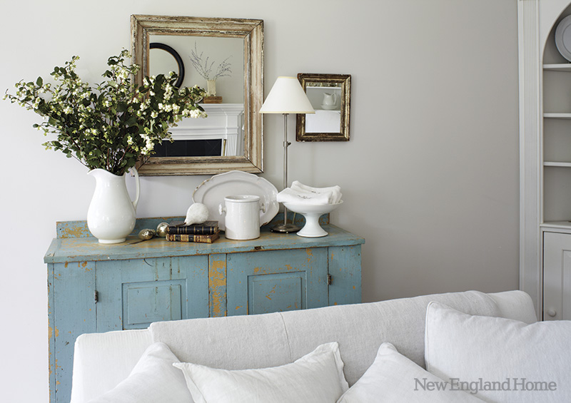 fredfullt passe shabby chic. Black Bedroom Furniture Sets. Home Design Ideas
