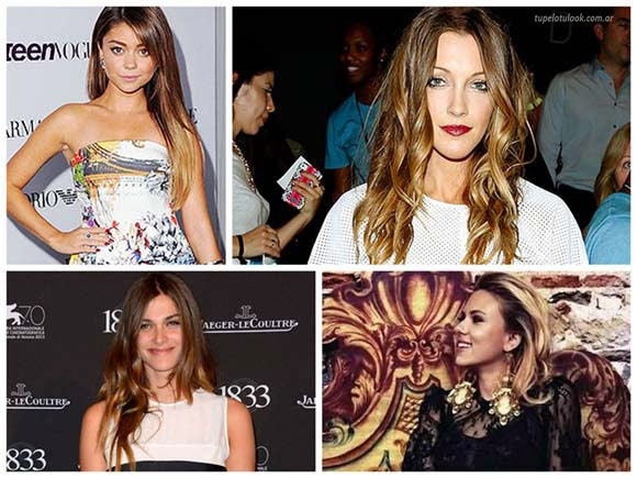 mechas californinas_peinados_2014