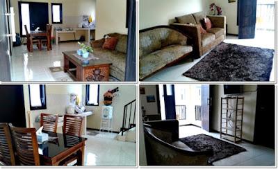 fasilitas villa kusuma estate 2 kota batu