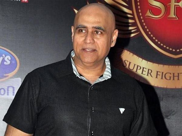 Puneet Issar Wiki Biography