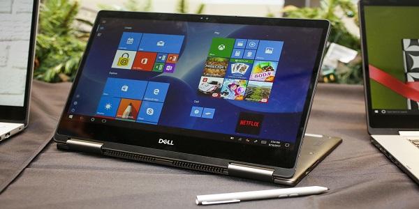 Laptop Terbaik Yang Bisa Kamu Lipat-Lipat