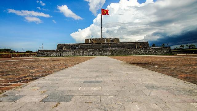 the citadel hue