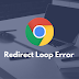 Redirect Loop on Chrome