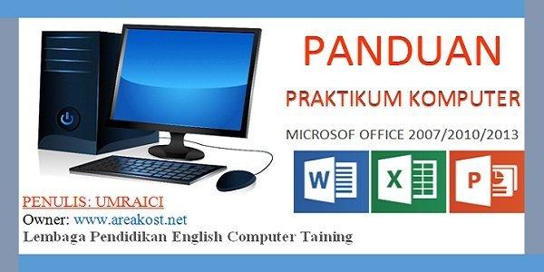 Dapatkan Modul Microsoft Office Gratis Dari Blog AKN