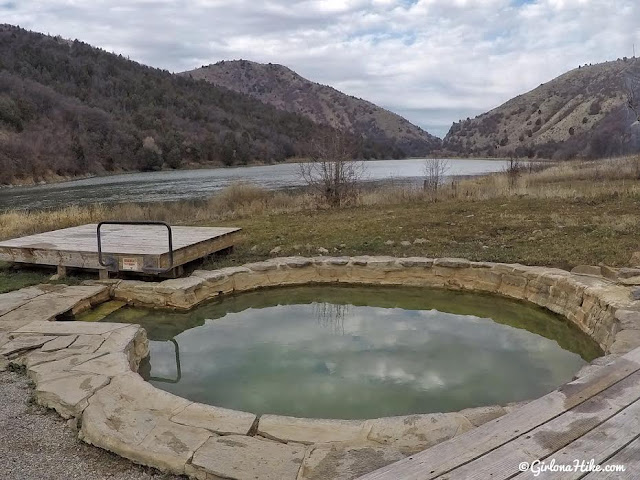 Maple Grove Hot Springs, Idaho