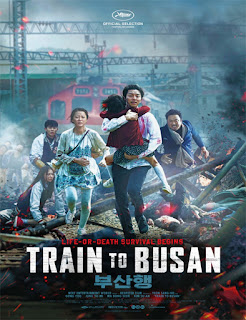 Busanhaeng (Train to Busan) (2016)