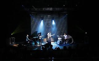Festival de Jazz de Aguascalientes - México / stereojazz