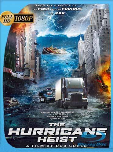 El Gran Huracán Categoría 5 (2018)HD [1080p] Latino [GoogleDrive] SilvestreHD