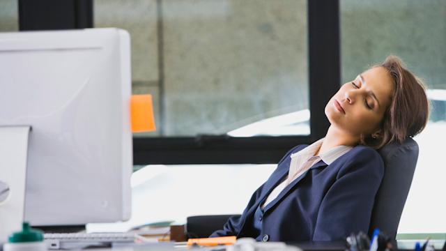 Tidur Nyeyak di Akhir Pekan Mengobati Kurang Tidur Seminggu
