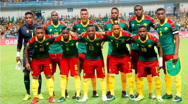 Classement FIFA: le Cameroun fait du statu quo