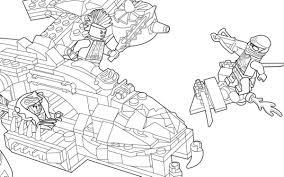 ausmalbilder ninjago meister der zeit | x - claudia schiffer
