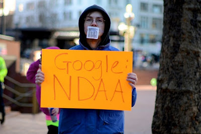 The Intercept: Fight over NDAA's police-state provisions ...