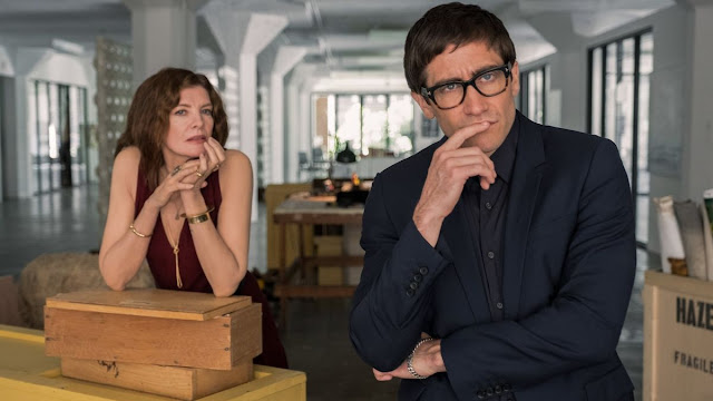 Screenshot Film Velvet Buzzsaw (2019). 1